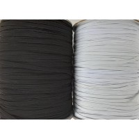 3mm Braid Elastic