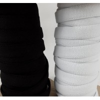 25mm Plush Elastic