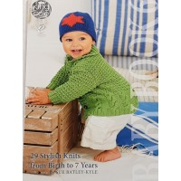 Baby Book 6