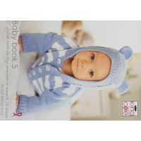 Baby Book 5