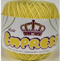 Empress Mercerised Crochet Cotton Yarn