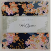 Floral Japanese