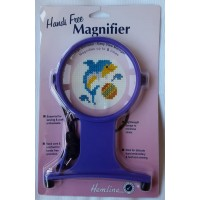 Hands Free Neck Magnifier