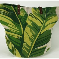 Craft Bag: Bucket: Tropical