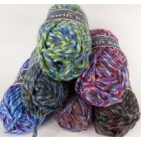 Swift Knit Super Chunky 100g