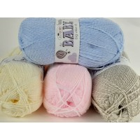 Big Value 4 Ply 100g