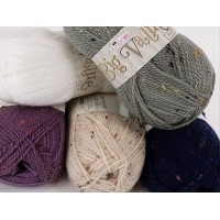 Big Value Aran 100g